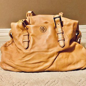 Tory Burch Shoulder Bag - Salmon
